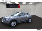 Nissan Juke 1.2e DIG-T 115 Start/Stop System N-Connecta Gris 2018 - annonce de voiture en vente sur Auto Sélection.com