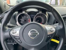 Nissan Juke 1.5 DCI 110 BUSINESS EDITION  occasion à Biganos - photo n°11