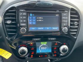 Nissan Juke 1.5 DCI 110 BUSINESS EDITION  occasion à Biganos - photo n°4