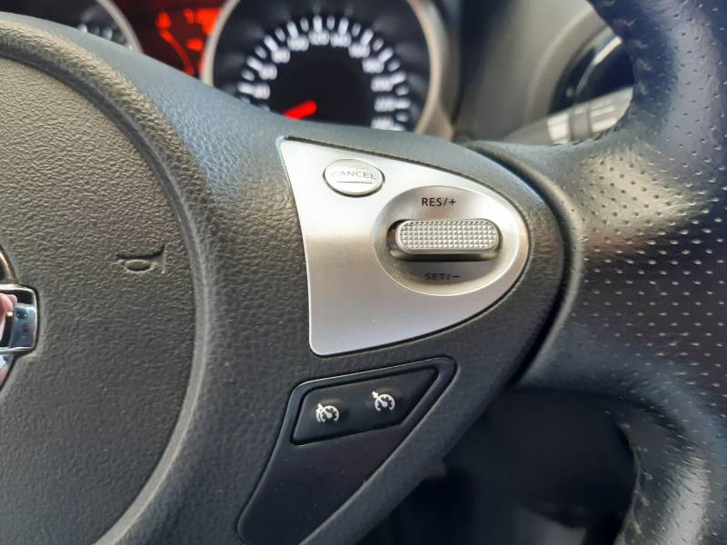Nissan Juke 1.5 dCi 110 FAP EU6.c Start/Stop System N-Connecta Gris occasion à Tarbes - photo n°15