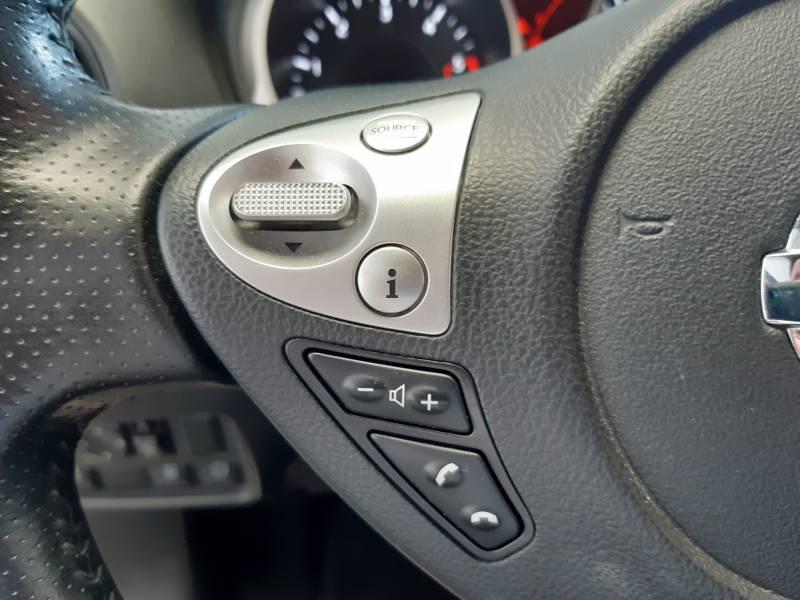 Nissan Juke 1.5 dCi 110 FAP EU6.c Start/Stop System N-Connecta Gris occasion à Tarbes - photo n°14