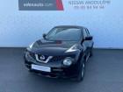 Nissan Juke 1.5 dCi 110 FAP EU6.c Start/Stop System N-Connecta Noir à Champniers 16