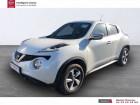 Nissan Juke 1.5 dCi 110 FAP EU6.c Start/Stop System N-Connecta Blanc à Chauray 79