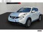 Nissan Juke 1.5 dCi 110 FAP Start/Stop System Connect Edition Blanc à Angoulins 17