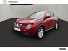 Nissan Juke 1.5 dCi 110 FAP Start/Stop System N-Connecta Premium Creativ Rouge à Chauray 79