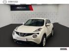 Nissan Juke 1.5 dCi 110 FAP Start/Stop System N-Connecta Blanc à Royan 17