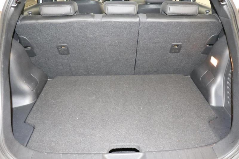 Nissan Juke 1.5 dCi 110 FAP Start/Stop System N-Connecta Blanc occasion à Tourville-la-Rivière - photo n°6