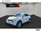 Nissan Juke 1.5 dCi 110 FAP Start/Stop System N-Connecta Blanc à Auch 32