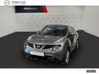 Nissan Juke 1.5 dCi 110 FAP Start/Stop System Tekna Gris 2017 - annonce de voiture en vente sur Auto Sélection.com