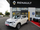 Nissan Juke 1.5 dCi 110 FAP Start/Stop System Tekna  2017 - annonce de voiture en vente sur Auto Sélection.com