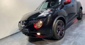 Nissan Juke occasion à COURNON D'AUVERGNE