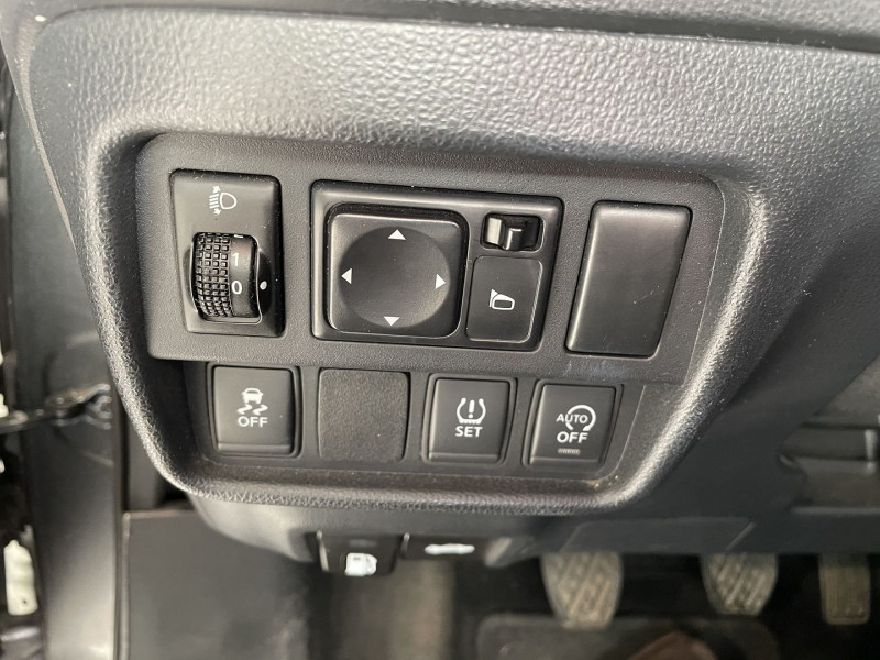Nissan Juke 1.5 DCI 110CH ACENTA 2018 EURO6C Gris occasion à Foix - photo n°11