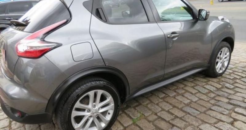 Nissan Juke 1.5 DCI 110CH BUSINESS EDITION Gris occasion à Juvisy sur Orge - photo n°2