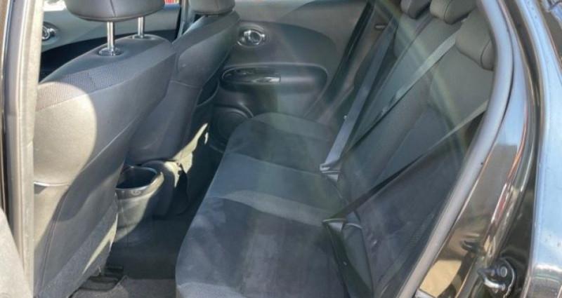 Nissan Juke 1.5 DCI 110CH CONNECT EDITION Noir occasion à ORANGE - photo n°7