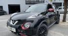 Nissan Juke 1.5 DCI 110CH DESIGN EDITION Noir à GUER 56