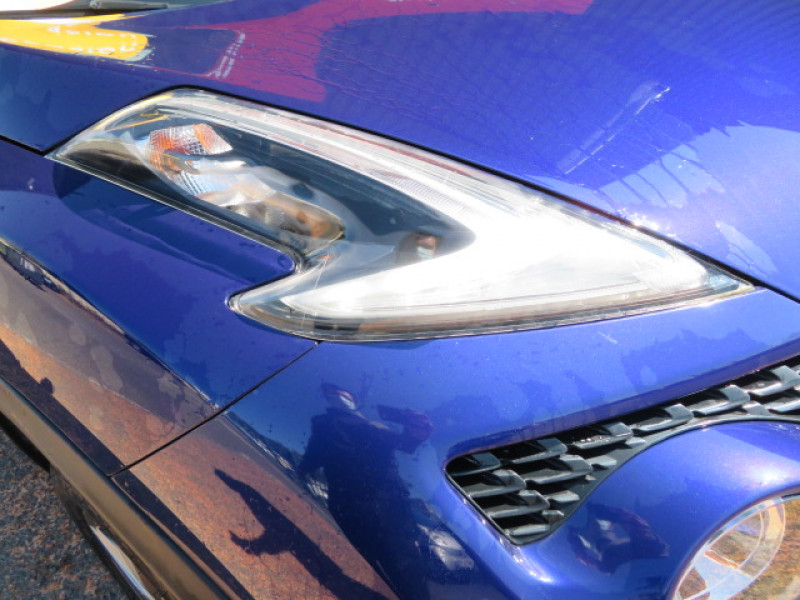 Nissan Juke 1.5 DCI 110CH N-CONNECTA 2018 EURO6C Bleu occasion à Lormont - photo n°16