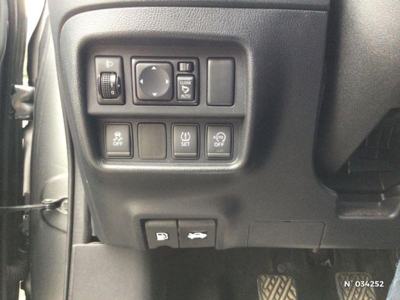 Nissan Juke 1.5 dCi 110ch N-Connecta Gris occasion à Évreux - photo n°15