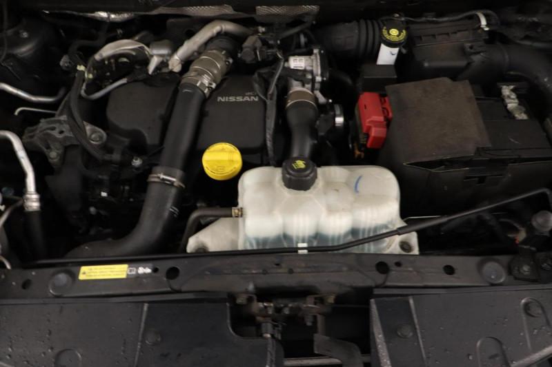 Nissan Juke 1.5 DCI110 N-CONNECTA Gris occasion à Vélizy-Villacoublay - photo n°13