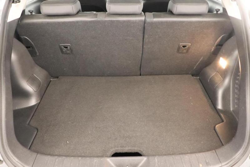 Nissan Juke 1.5 DCI110 N-CONNECTA Gris occasion à Vélizy-Villacoublay - photo n°7
