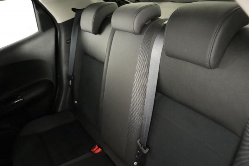 Nissan Juke 1.5 DCI110 N-CONNECTA Gris occasion à Vélizy-Villacoublay - photo n°6