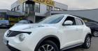Nissan Juke 1.6 DIG-T 190CH TEKNA ALL-MODE 4X4-I M-CVT Blanc à VOREPPE 38