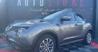 Nissan Juke 1.6L 117CH TEKNA XTRONIC Gris à Villeneuve Loubet 06