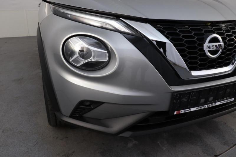Nissan Juke 2021 DIG-T 117 DCT7 N-Connecta Gris occasion à Aubagne - photo n°8