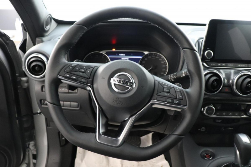 Nissan Juke 2021 DIG-T 117 DCT7 N-Connecta Gris occasion à Aubagne - photo n°10