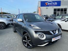 Nissan Juke Gris, garage BHD AUTO à Biganos