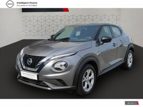 Nissan Juke occasion à Angoulins