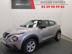 Nissan Juke occasion à Orthez
