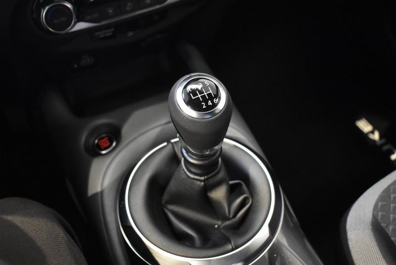 Nissan Juke Juke DIG-T 117 N-Connecta 5p Bronze occasion à Limoges - photo n°9