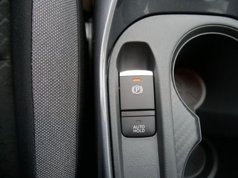 Nissan Juke NEW 1.0 DIG-T 117 DCT N-CONNECTA GPS Full LED Caméra Keyless Blanc occasion à Cahors - photo n°15