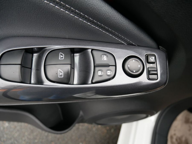 Nissan Juke NEW 1.0 DIG-T 117 DCT N-CONNECTA GPS Full LED Caméra Keyless Blanc occasion à Cahors - photo n°14