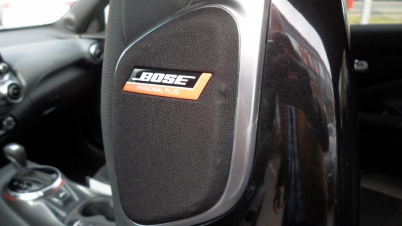 Nissan Juke NEW 1.0 DIG-T 117 DCT TEKNA JA19 GPS Full LED Caméra 360° Ke Gris occasion à Toulouse - photo n°14