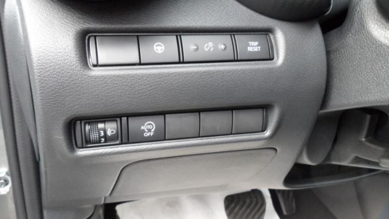 Nissan Juke NEW 1.0 DIG-T 117 DCT TEKNA JA19 GPS Full LED Caméra 360° Ke Gris occasion à Toulouse - photo n°19