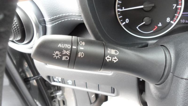 Nissan Juke NEW 1.0 DIG-T 117 DCT TEKNA JA19 GPS Full LED Caméra 360° Ke Gris occasion à Toulouse - photo n°20