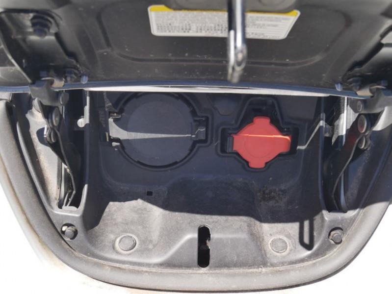 Nissan Leaf 109 30KWH ACENTA AUTO GPS Blanc occasion à Lescure-d'Albigeois - photo n°18