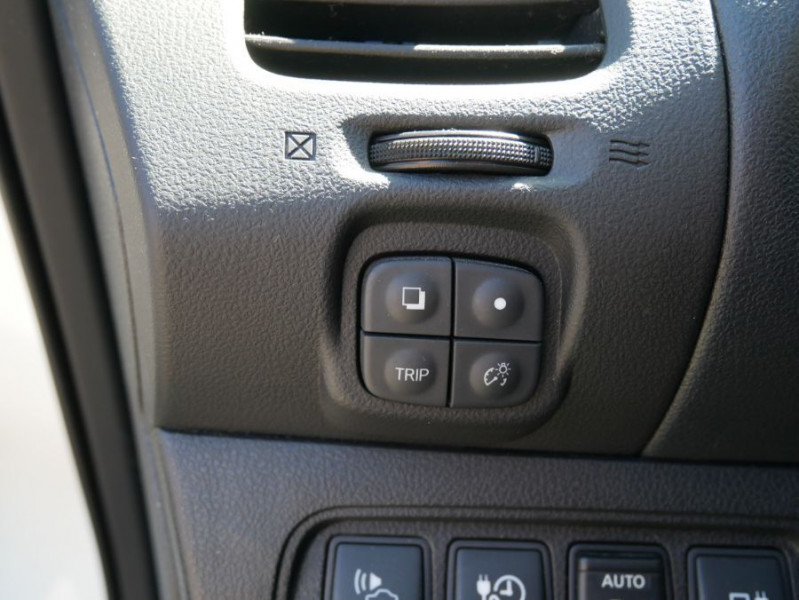 Nissan Leaf 109 30KWH ACENTA AUTO GPS Blanc occasion à Lescure-d'Albigeois - photo n°16