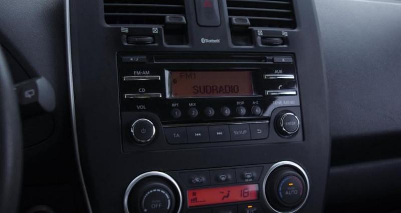 Nissan Leaf 109HP VISIA AUTO Blanc occasion à Chambourcy - photo n°6