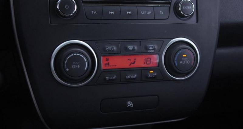 Nissan Leaf 109HP VISIA AUTO Blanc occasion à Chambourcy - photo n°7