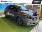 Nissan Leaf 150ch 40kWh 10ème Anniversaire 21 Gris à Rouen 76
