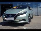 Nissan Leaf 150ch 40kWh 2.ZERO Gris à RODEZ 12