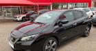 Nissan Leaf 150ch 40kWh N-Connecta 2018 Noir à LA RAVOIRE 73