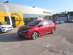 Nissan Leaf occasion à Auxerre