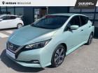 Nissan Leaf 150ch 40kWh N-Connecta 2018  à Tillé 60