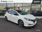 Nissan Leaf 150ch 40kWh Tekna 2018  à Le Havre 76