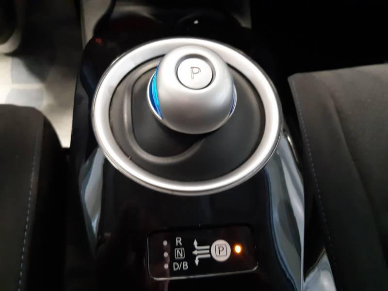 Nissan Leaf 2017 Electrique 30kWh Acenta Noir occasion à Tarbes - photo n°18