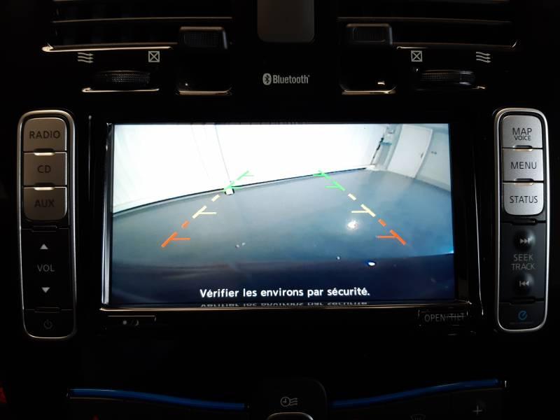Nissan Leaf 2017 Electrique 30kWh Acenta Noir occasion à Tarbes - photo n°14