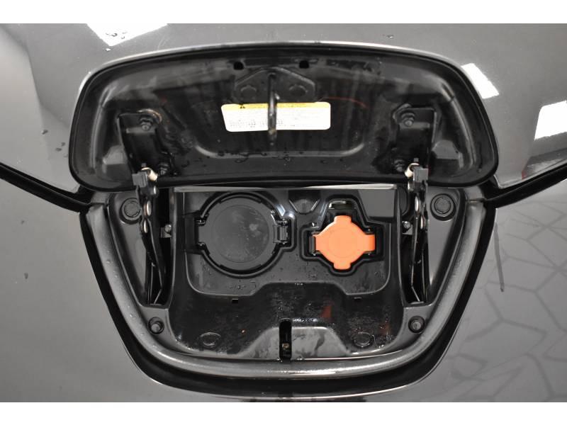 Nissan Leaf 2017 Electrique 30kWh Acenta Noir occasion à Limoges - photo n°14